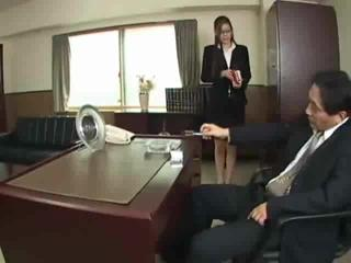 Work Be worthwhile for Secretary Wide Japan 1