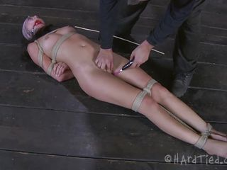 clever bdsm techniques for hot slut