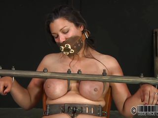 whore punished coupled with tortured