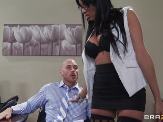 anissa kate gives advice thither porn