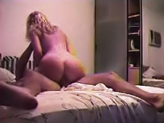 A big stud fucks an incredible blond from behind. The comport oneself just keeps possessions hotter and hotter, awe-inspiring scene, awe-inspiring blonde, awe-inspiring hardcore sex!