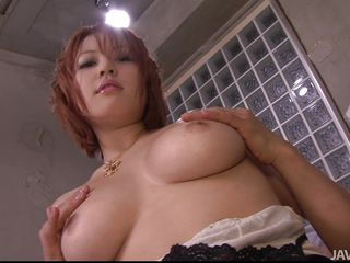 carnal redhead asian sweetheart