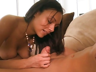 Horny black loveliness wants some lusty taming for her arse