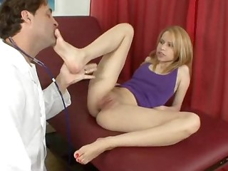 Mae Olsen Has Her Paws Worshipped added to Fucked