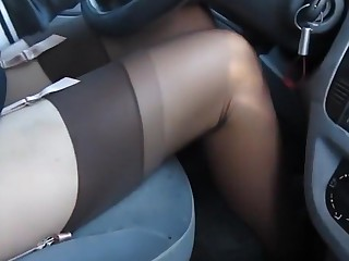 Hottest Amateur clip relative to Reality, Voyeur scenes