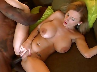 Youthful busty Haley meets the Fleshly be incumbent on Cock