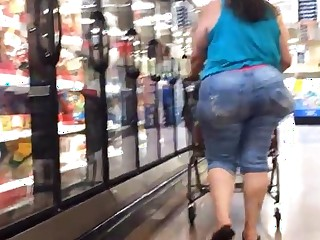 Fat Ass Sloppy BBW Pawg Milf