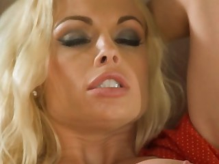 Jesse Jane & Johnny Sins  forth Jesse Jane Heat, Scene 4