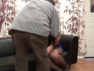 Lewd French Porn Videos