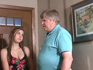 Chel cee clif ton naughty niece creampie ch1