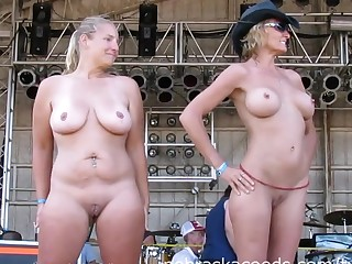untidy dropped plus powered iowa milf cougar biker bitches
