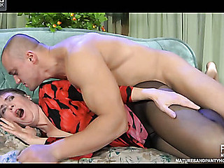 Meggy&Nicholas age-old shush up video