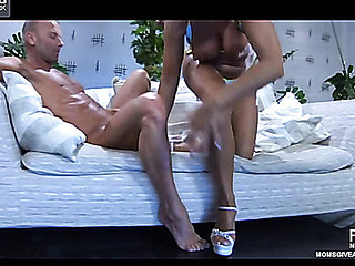 Hannah&Benjamin M anal older on movie