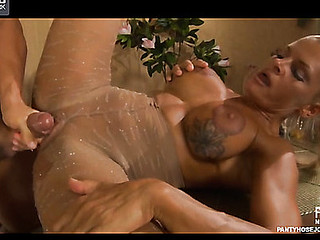 Hannah&Benjamin perverted hose sex movie