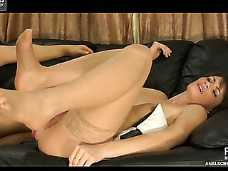 Gertie&Govard astonishing anal movie