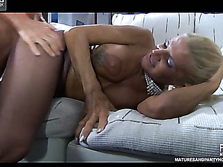 Hannah&Benjamin M mature hose action
