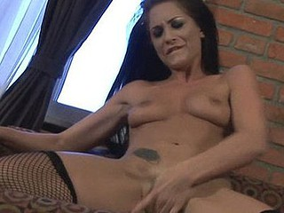 Randi Wright  is built for fucking! If there is no stud in sight that babe will just masterbate with her much loved toys!!