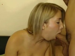 There's a lot of freaky shit going on in this amateur sex video, but the lustful stunner has her limits and won't receive fucked in the ass. It's ok though, cuz she's a pretty worthy rod sucker and rider too.