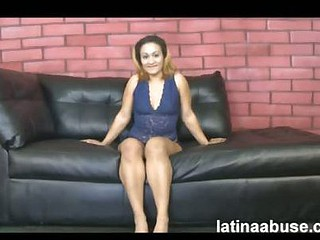 Futile waste Latina Whore