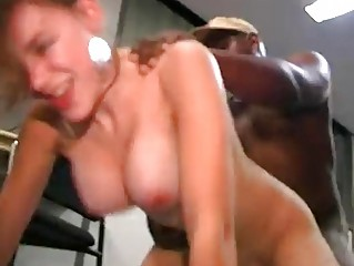German chick wants to receive into the porn business