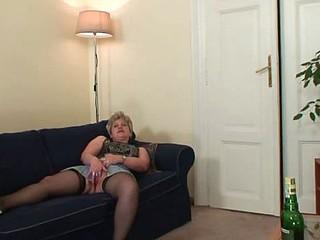 Granny fantasies fat dicks