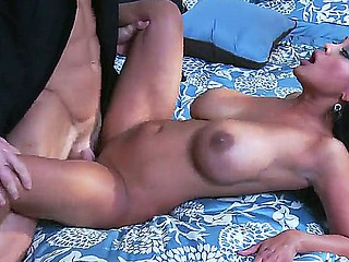 Officer Johnny Sins is indubitably strict man, saloon no three can thumb one's nose at sweet temptress Priya Anjali Rai