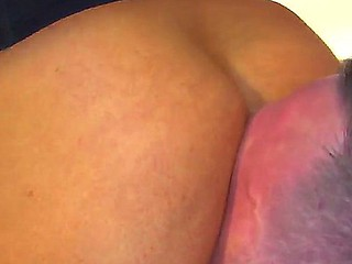 Mature blonde mummy Alura Jenson with huge soaked pantoons domaintes over Jeremy Conway and gets her big wazoo slurped