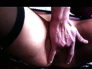 Holly D is fond overhead jilling her vagina overhead camera and having fun with itchy for sexual connection guys
