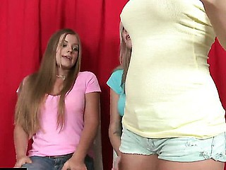 Mercedes Lynn plus Kaylee Hilton atone for