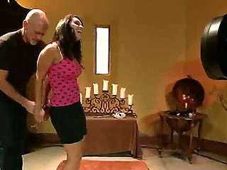 Charley Chase is be in charge sexy with an increment of