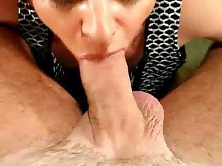 Sexy POV Blow job