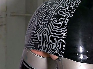 Latex Lucy is a great enthusiast