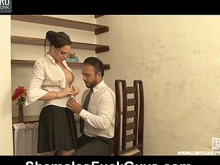 Ana_Paula&Mateus tgirl dicking guy first of all episode