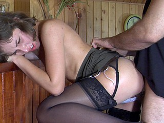 Viola&Lesley wicked nylon action