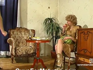 Alice&Adrian nasty older movie