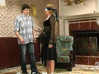 Ramona&Adam wicked aged integument scene scene
