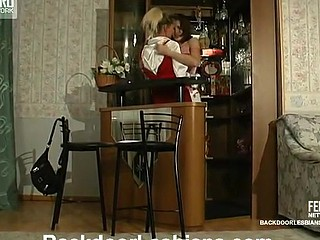 Sophia&Katrine great anal of a male effeminate carry on