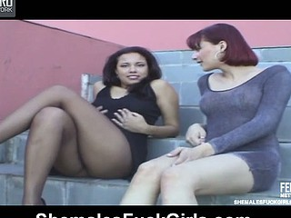 Alexia shemale screwing lady first of all movie scene