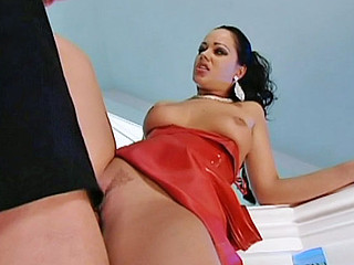 Large Tit Slut Screwed Hard