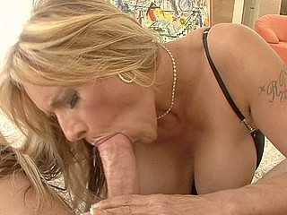Debi Diamond is back and that babe's looking more awesome than ever..  That Honey has large honkers that this babe likes to wrap around a shlong and get him rock hard with her soft skin in advance of using her illustrious unfathomable face hole technique and downing that large rod with no visible gag reflex.