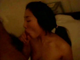 Korean girl is born to have sex, that babe is so good at it, u can watch it in this homemade clip that that babe lives for sex. This kind of great slamming puts some pornstars to shame.